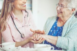 Premier Home Health Care Services, JP Morgan, private equity, merger, M&A
