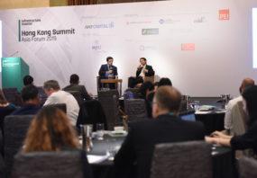 Ang Eng Seng, GIC CIO, HK Summit November 2019