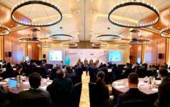 Hong Kong Summit November 2019