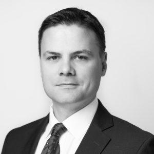 Gonzalo Erroz, Hayfin Capital Management