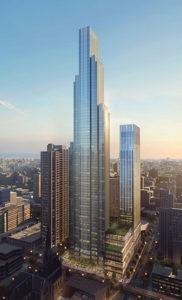 One Chicago Square