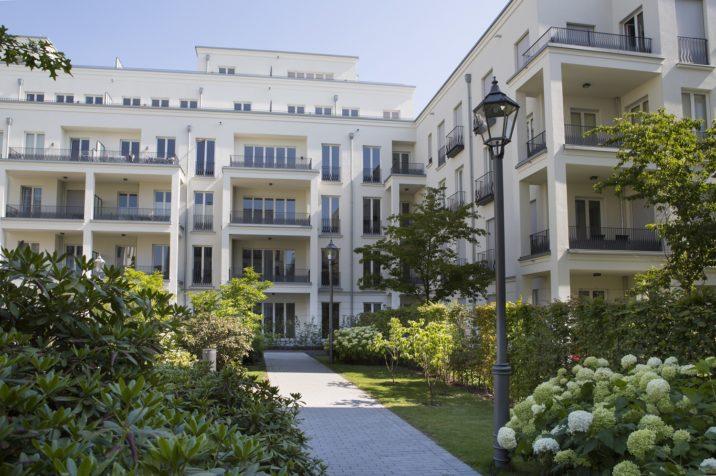 Patrizia residential