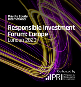 Responsible Investment Forum Europe 2020