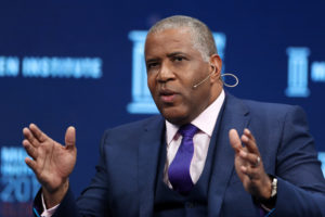 Vista Equity Partners, private equity, Robert Smith