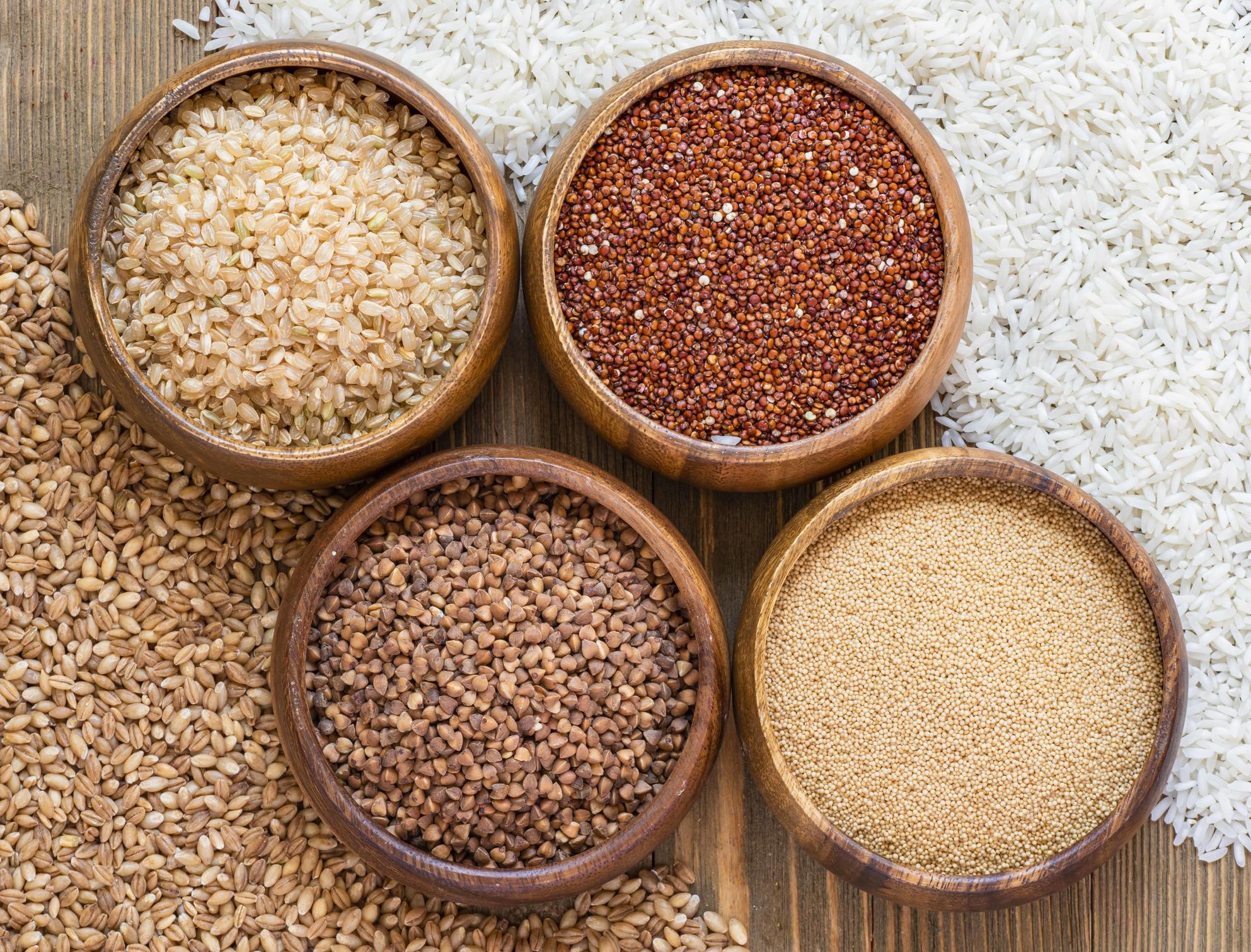 Pipeline Foods acquires ancient grains unit | Agri Investor