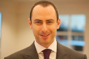 JLL Partners, Daniel Agroskin, private equity, merger, M&A
