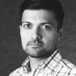 Mamoon Hamid, Social Capital co-founder
