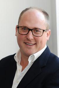 Alastair Baird Rede Partners