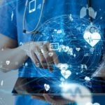 medical knowledge group, WindRose Health Investors, Court Square Partners