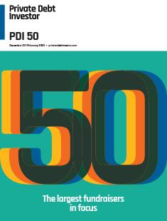 The PDI 50 2019 Cover
