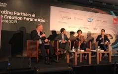 operating partners Singapore