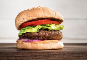 Beyond Meat's Beyond Burger