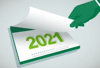 Infrastructure Investor - Investor Calendar 2021