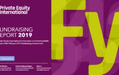 PEI 2019 annual fundraising report