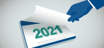 Private Debt Investor - Investor Calendar 2021