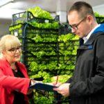 food, distribution, Shoreline Equity Partners,