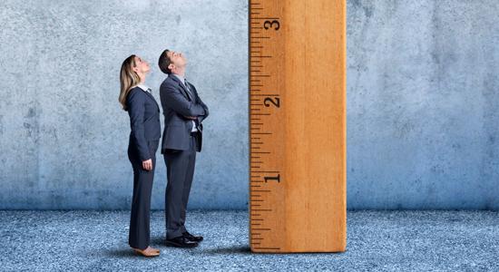 Ruler people measure