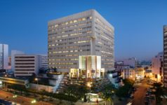 Sheraton Casablanca