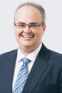 Chris Tehranian