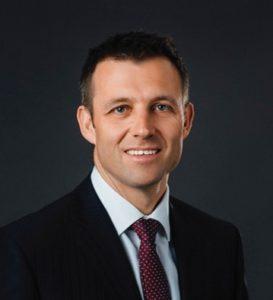 Future Fund, IFM, David Neal