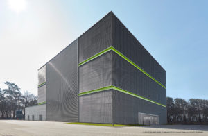 Garbe data center