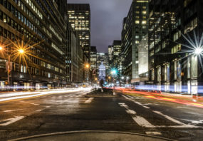 Park Avenue, New York