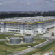 Gliwice Amazon fulfilment center Poland