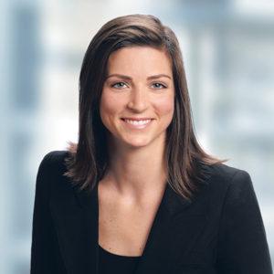Jessica Kennedy - Northleaf Capital Partners