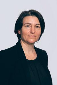 Celine Tercier