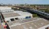 logistics Blackstone Mileway