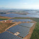 Mula Solar Farm, Spain