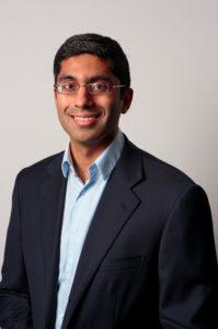 Ambar Bhattacharyya Maverick Ventures VC