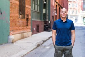 Brian Hirsch Tribeca VC