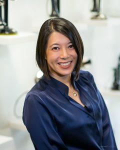 Cheryl Cheng BlueRun Ventures VC