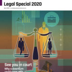 PEI Legal 2020 cover