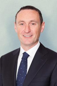 Gavin Tobin