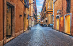 Why coronavirus-stricken Italian real estate is not fearing the worst