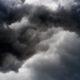 rain cloud, threat