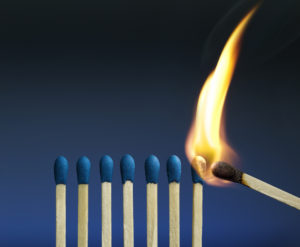 fire, match, sale, strike