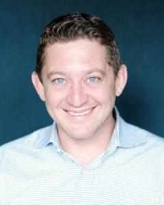 Josh Breinlinger VC