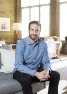 Steve Sloane Menlo Ventures VC