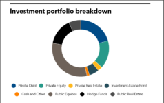 TCDRS Full Investment Profile PDI