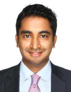 Anuj MAHESHWARI