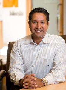 Venky Ganesan Menlo Ventures VC
