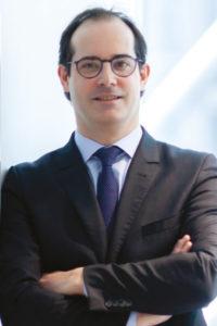 Olivier Laroche InfraVia Capital Partners