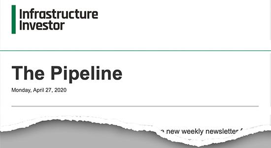 Infra pipeline