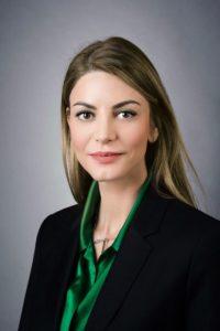 Aleksandra Njagulj CBRE Global Investors