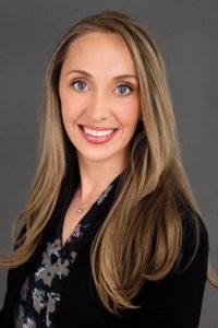 Allison Daury