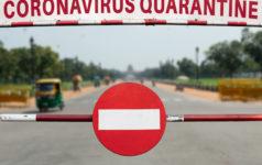 Industrial, Coronavirus