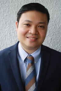 Derek Kong